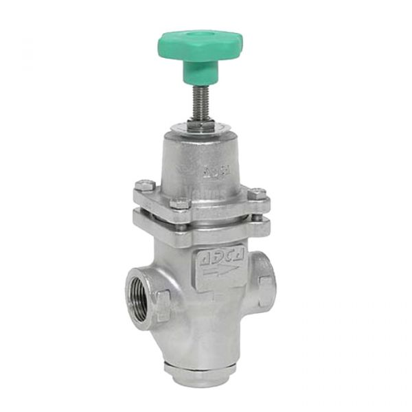 ADCA PRV25 IG Stainless Steel Pressure Reducing Valve
