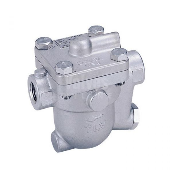 TLV J3SX Screwed Stainless Steel Free Float Steam Trap