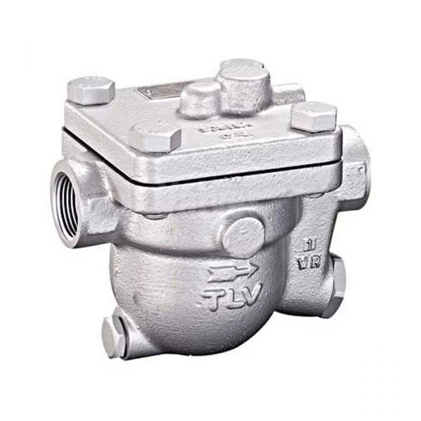 TLV J5X Screwed Free Float Steam Trap