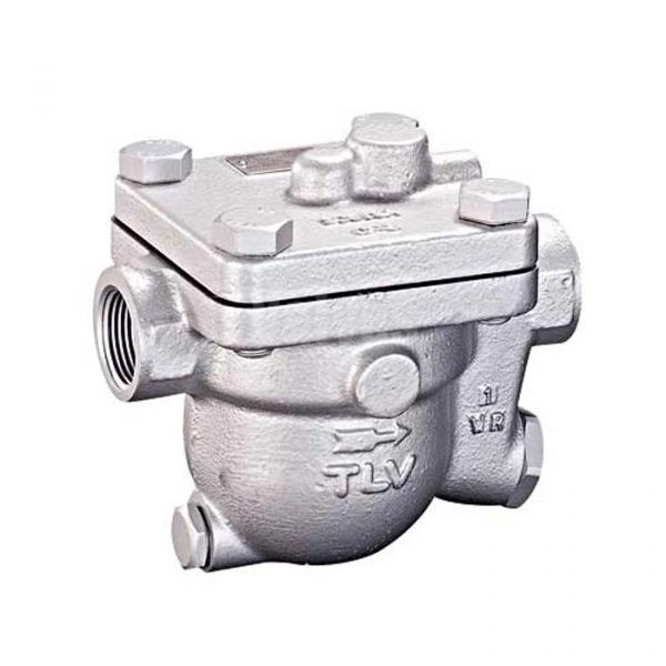 TLV JF5X Flanged Free Float Steam Trap