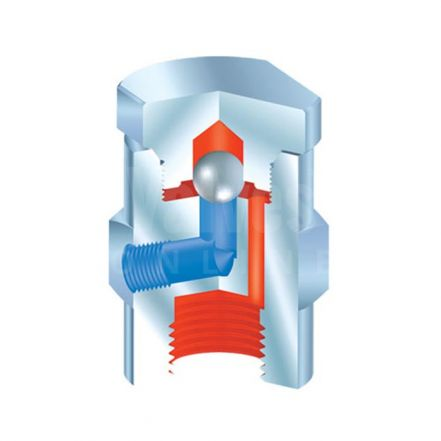 ARI Vacuum Breaker