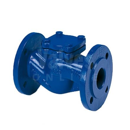 PN16 Cast Iron ARI CHECKO-V Non-return Check Valve