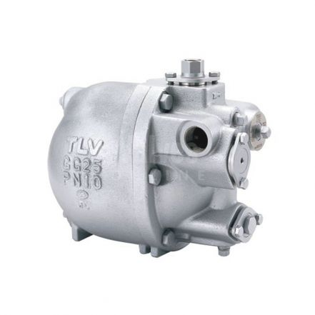 TLV GP5C PowerTrap® (Mechanical Pump with Built in Check Valves)