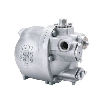 TLV GT5C PowerTrap® (Mechanical Pump with Built-in Trap & Check Valves)