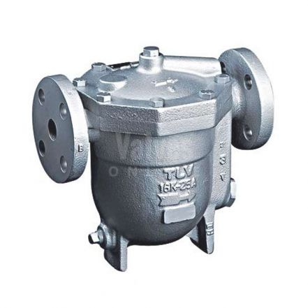 TLV J7X Flanged Free Float Steam Trap