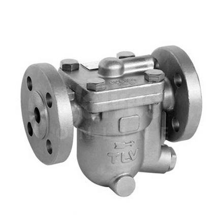 TLV JF3X Flanged Free Float Steam Trap