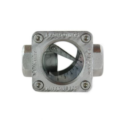 Carbon Steel 'Style F' Flap Type Flow Indicator