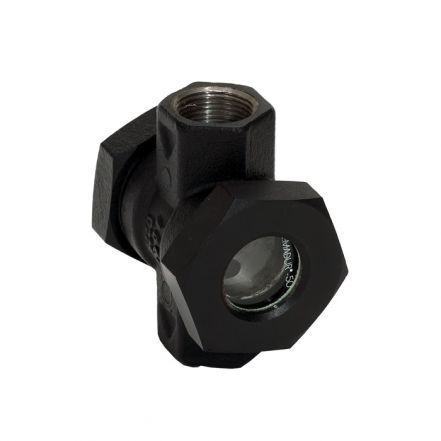 ADCA DS40 Double Window Sight Glass