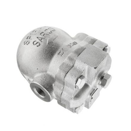 Spirax Sarco FTGS14 Ball Float Steam Trap