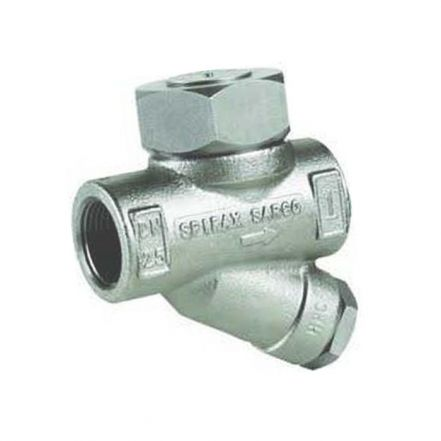 Spirax Sarco TD42 Thermodynamic Steam Trap