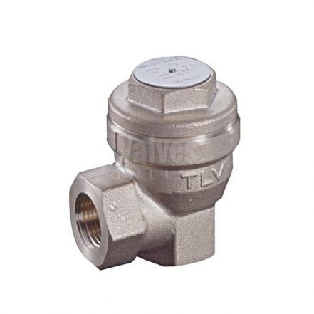 TLV LV13 Thermostatic (Balanced Pressure) Steam Trap