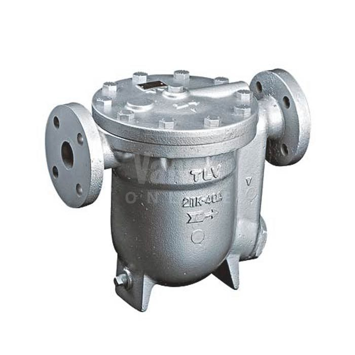 Tlv ss1nl & ss1nh free float steam traps – flowstar (uk) limited.