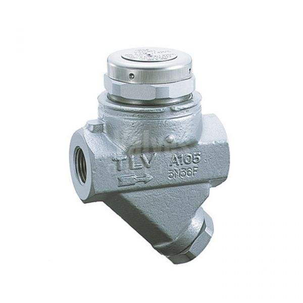 TLV Carbon Steel P46SRM High Capacity Thermodynamic Steam Trap