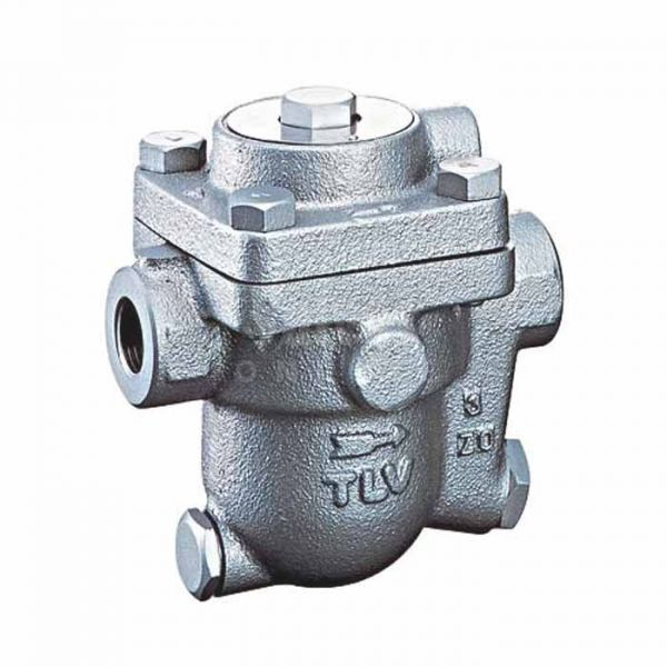 TLV J3X Screwed Free Float Steam Trap