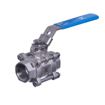 STEAM BALL VALVES