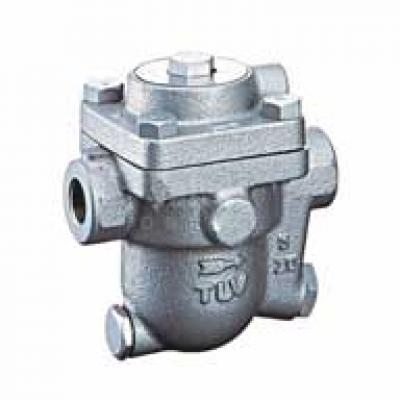 FREE FLOAT STEAM TRAPS
