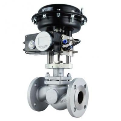Globe Control Valves Steam Select