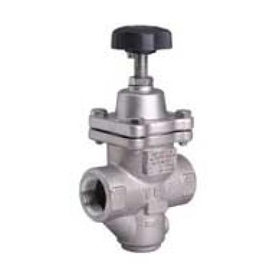 SCREWED DIRECT ACTING PRESSURE REDUCING VALVES