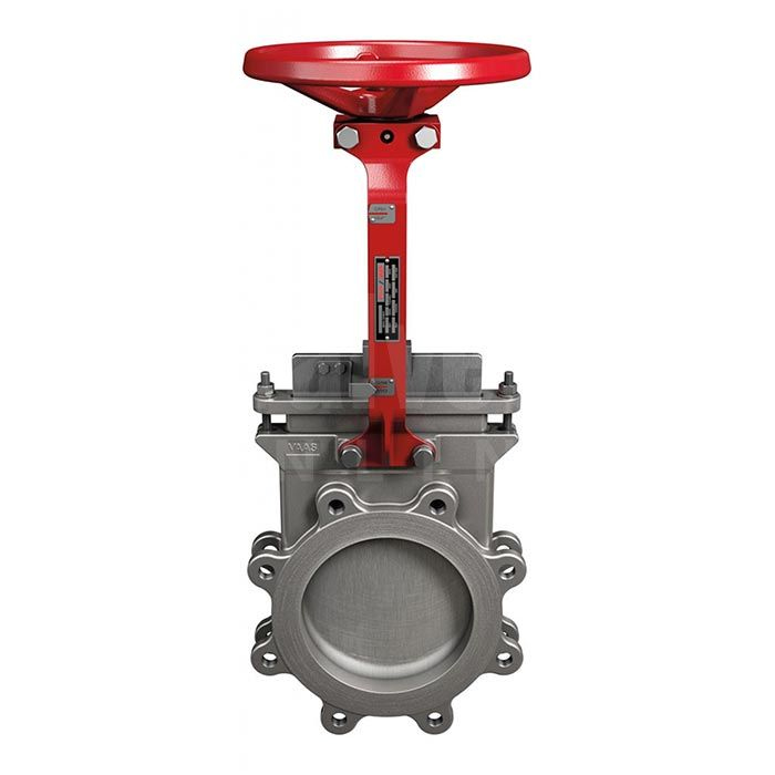 Bray Stainless Steel Lugged PN10 Bi-Directional Knife Gate Valve