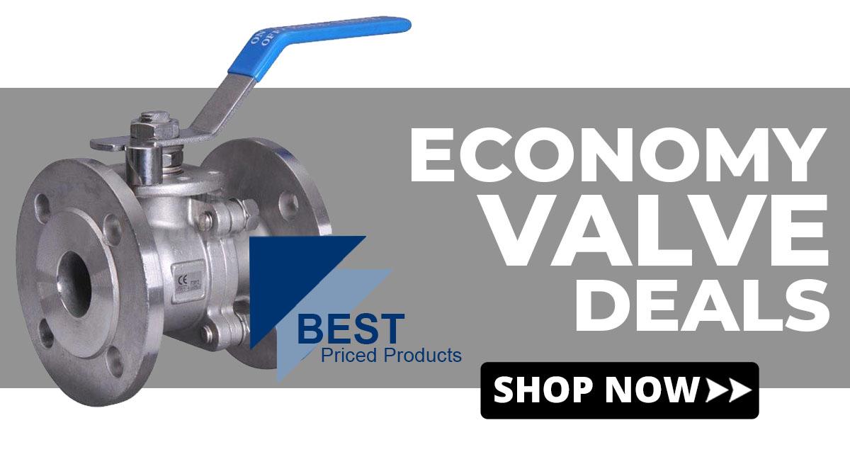 Economy Valves