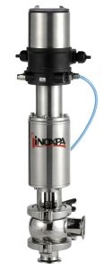 Inoxpa NLR