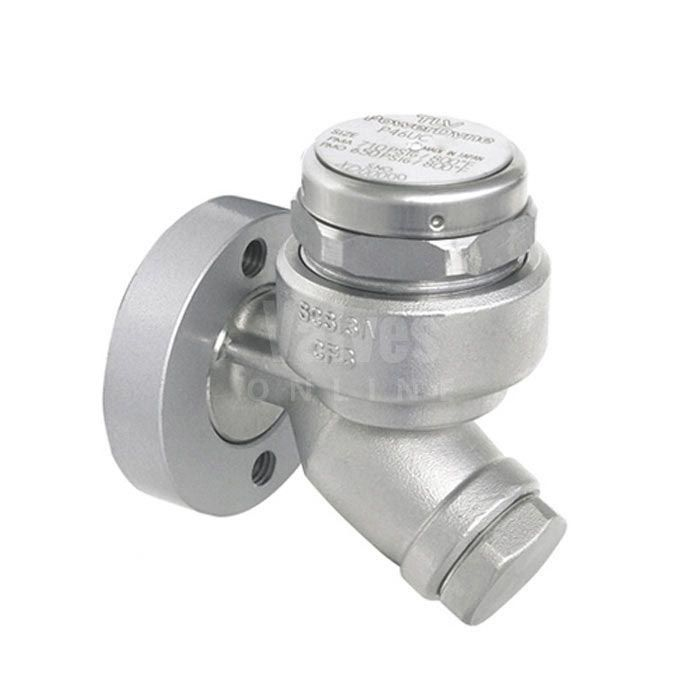 TLV P46UC Thermodynamic Steam Trap to suit Quick Trap Connector