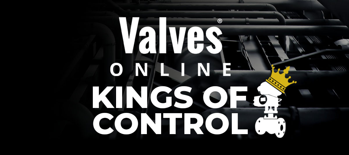 Kings of Control
