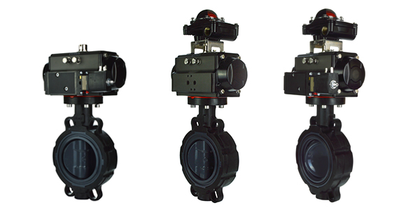 select your perfect valve