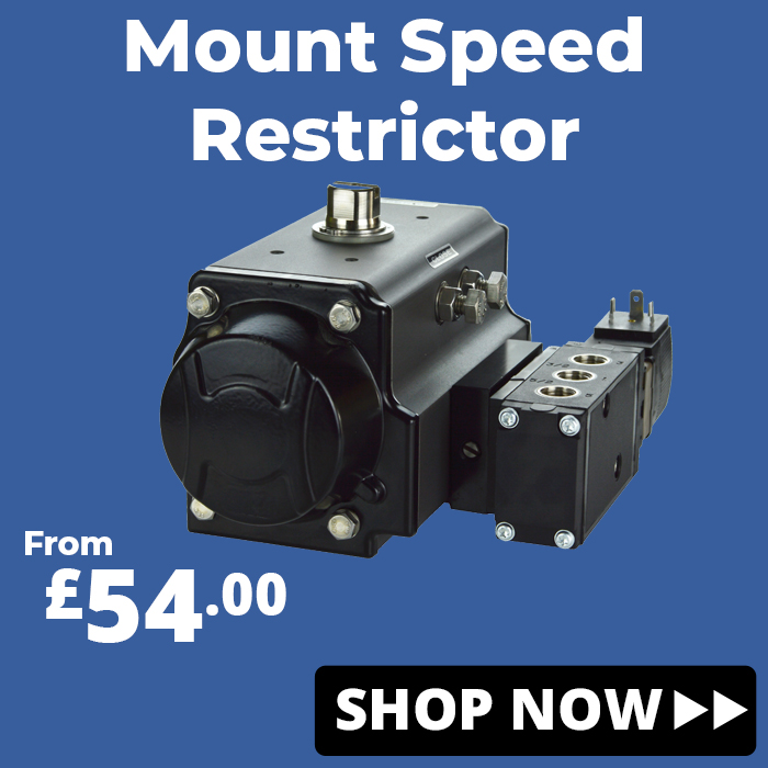 Speed Restrictor