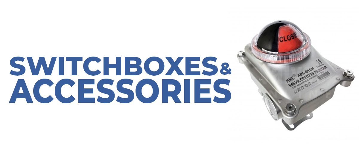 Switchboxes & Accessories
